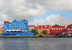 Curaçao Stockbild