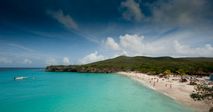 curacao photographie stock