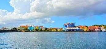 Curacao, Caribbean island Stock Images