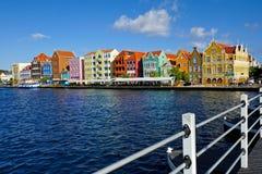 Curacao de Caraïben royalty-vrije stock foto