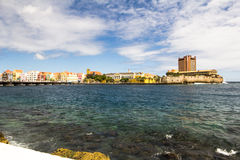 Curacao Picture Royalty Free Stock Image