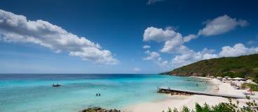 Curacao Stock Photo