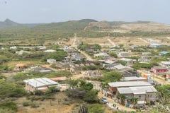 Curacao Views to Gato Royalty Free Stock Photos