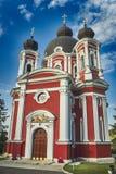 Curchi-Kloster stockbild