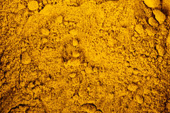 Curcuma spice. Royalty Free Stock Images