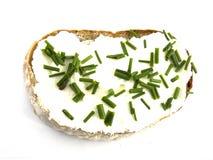curd хлеба Стоковые Фотографии RF