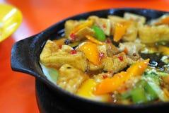 curd bobowy chiński jarosz Zdjęcie Royalty Free