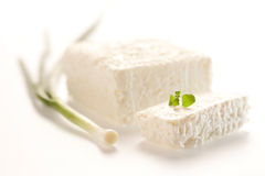 Curd Royalty Free Stock Photography