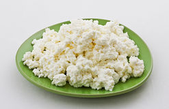 Curds Stock Photography