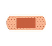 Cure band first aid icon. Vector illustration design Stock Photography
