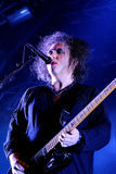 The Cure (band) performs at San Miguel Primavera Sound Festival Stock Photo