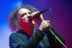 The Cure Royalty Free Stock Images