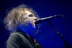 The Cure Stock Photography