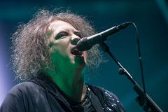 The Cure Stock Image