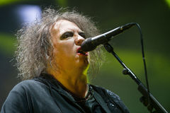 The Cure Stock Images