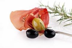 Free Cured Ham Royalty Free Stock Image - 17668936
