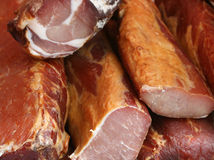 Cured Meat Stock Images