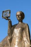 Curie Мари Стоковое Изображение