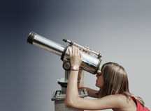 Curiosidade Imagens de Stock