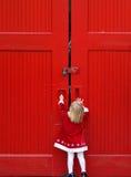 Curiosidade doce Imagem de Stock