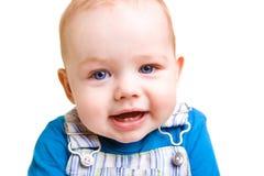Curious baby Royalty Free Stock Photos