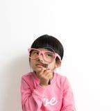 Curious kid Stock Photos