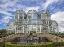 Curitiba Botanic Garden Stock Photos