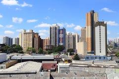 Curitiba Royalty Free Stock Photo