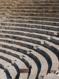 Curium Amphitheatre Royalty Free Stock Photos
