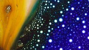 Curlicue красок бесплатная иллюстрация