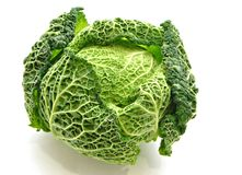 Curly kale Royalty Free Stock Photos