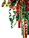 Curly Ribbon Stock Images