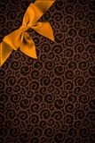 Curly Wrap Royalty Free Stock Photo