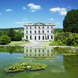 Curraghmore House Stock Images
