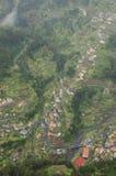 Curral DAS Freiras - Madeira Lizenzfreies Stockfoto