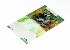 Currancy banknot Azja Obrazy Stock