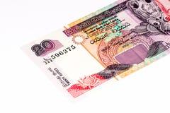 Currancy banknot Azja Obrazy Royalty Free