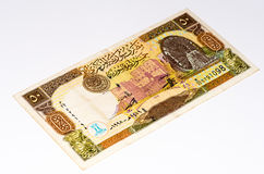 Currancy banknote of Asia Royalty Free Stock Photography