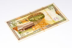 Currancy banknote of Asia Royalty Free Stock Image