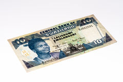 Free Currancy Banknote Of Africa Royalty Free Stock Photos - 76434038