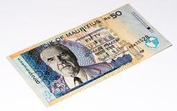 Currancy-Banknote von Afrika Lizenzfreie Stockbilder