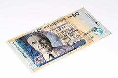 Currancy-Banknote von Afrika Lizenzfreies Stockfoto