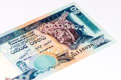 Currancy-Banknote von Asien Lizenzfreies Stockfoto