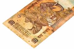Currancy-Banknote von Asien Lizenzfreie Stockfotos