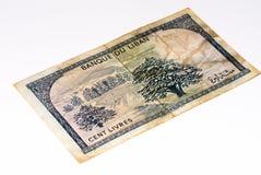 Currancybankbiljet van Azië Royalty-vrije Stock Foto's