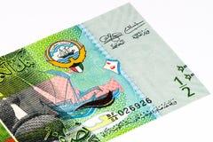 Currancybankbiljet van Azië Stock Foto