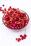 Currant berry Stock Photo
