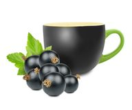 Currant tea Royalty Free Stock Photo