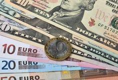 currencies fotografía de archivo