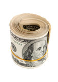 Currency Royalty Free Stock Photography